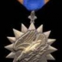 Air Medal  R. Hines